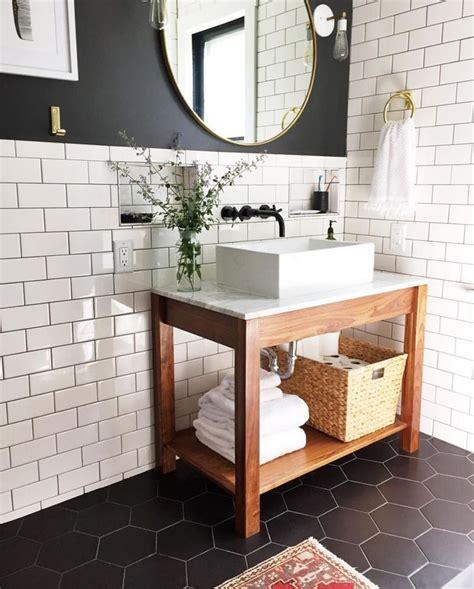 mid century modern bathroom remodel inspiration mid