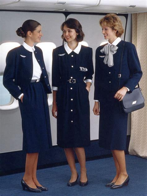 flight attendant wear bangs 17 best images about aviation flight fashion on pinterest