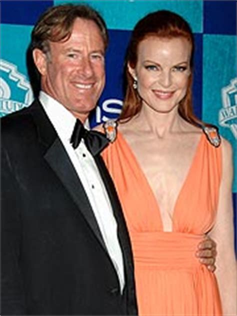 Congrats To Marcia And Tom by Marcia Cross Is Popsugar