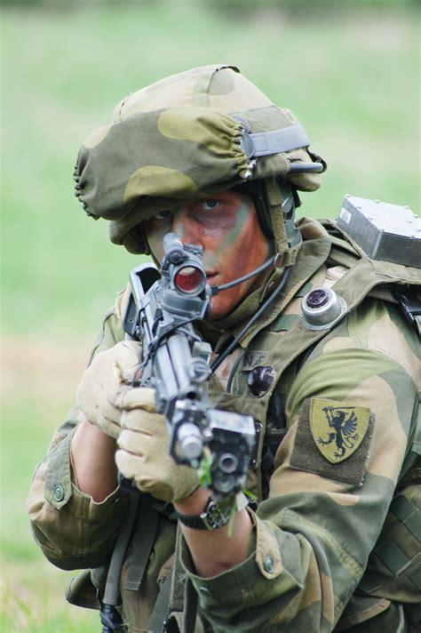 File:Norwegian Army AG 3 BFA   Wikipedia