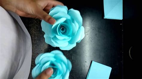 realistic paper flower tutorial 17 best images about diy on pinterest