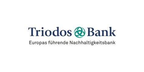nachhaltigkeit bank nachhaltiges banking die triodos bank 171 geld 171 marktplatz