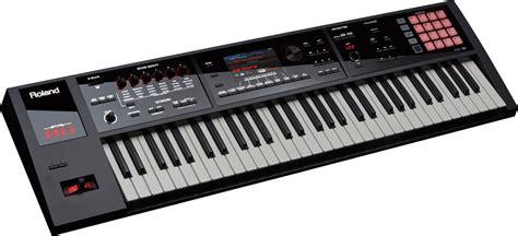review keyboard roland lengkap virtual musik  keyboard