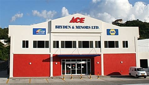 ace hardware head office tva consultants chartered architects quantity surveyors