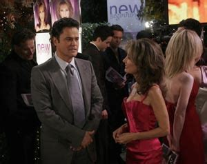 Donny Osmond To Appear On All My Children by Donny Osmond Featured On All My Children 11 3