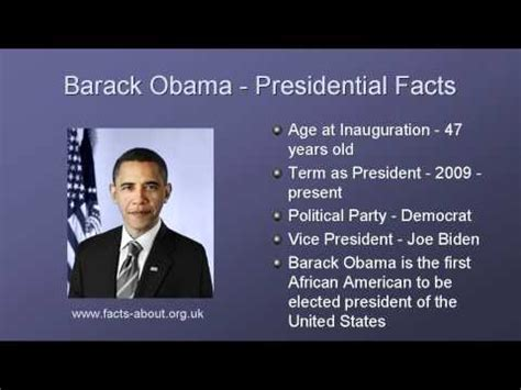 biography of barack obama in english englishontheweb 187 terminale es1
