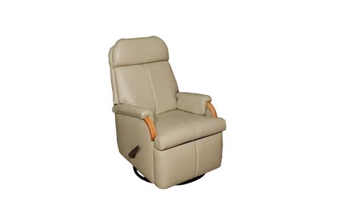 Small Rv Recliner Chair by Lambright Lazy Relaxor Lite Compact Recliner Glastop Inc