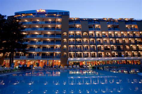 lade viva viva hotel golden sands bulgarien hotell recensioner