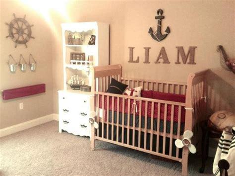 Nautical Baby Nursery Decor Nautical Baby Nursery Nautical Baby Room Nursery Designs Decorating Ideas Hgtv Rate My