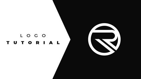 tutorial logo creator español tutorial create a logo design in illustrator youtube