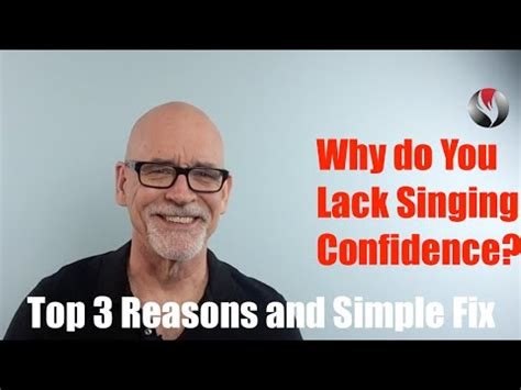 ep 68 why do you lack confidence singing top 3 reasons