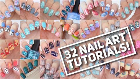 nail art tutorial compilation 62 best nail art images on pinterest youtube youtubers