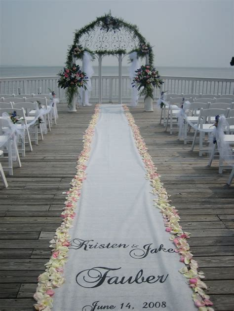 wedding aisle runners south africa outdoor wedding aisle 26 happywedd