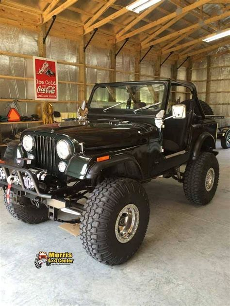 big jeep cars cj jeep built with morris 4x4 parts jeeps cars trucks