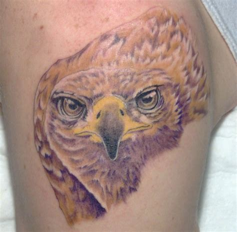 golden eagle tattoo essen tatto hair style tattoo ideas by lester cash