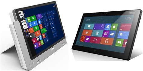 Tablet Lenovo Di Erafone Rivelate Le Line Up Dei Prezzi Dei Tablet Windows 8 Di Acer E Lenovo Windowsblogitalia