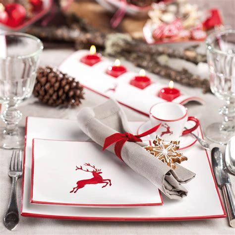 wohnideen weihnachten tischdeko weihnachten grau sekondi bildersammlung