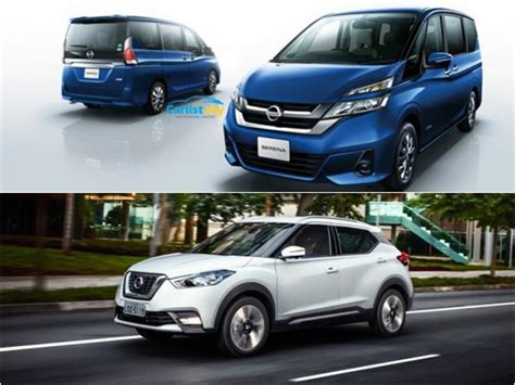 new nissan 2018 models no new nissan models until 2018 carlist my malaysia s
