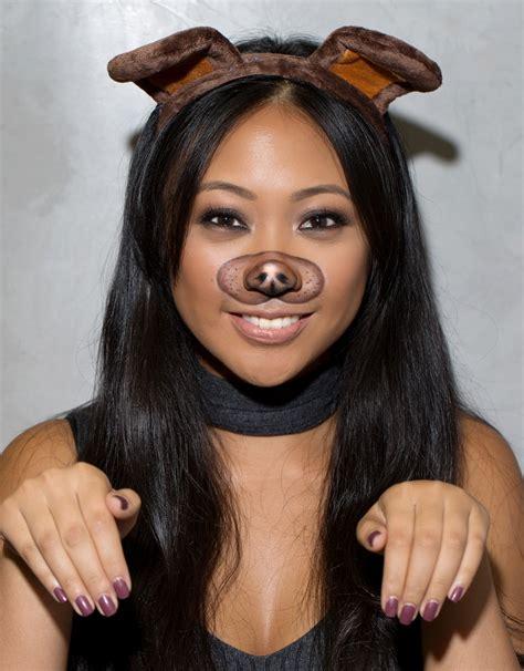 popular snapchat filter costumes  halloween