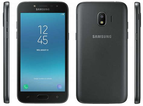 Samsung J2 Pro Thn 2018 samsung galaxy j2 2018 specifications and renders leaked