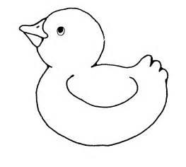 cartoon duck pictures kids