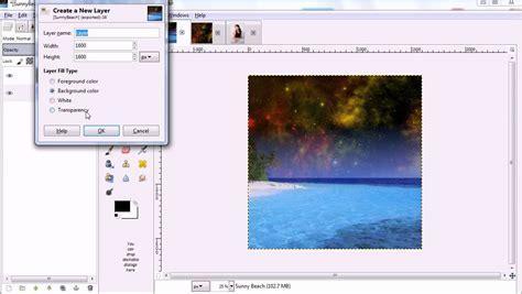 tutorial video gimp 2 8 fun with layer masks gimp 2 8 tutorial youtube