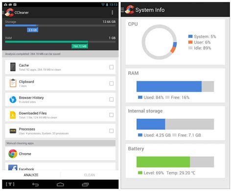 ccleaner safe version ccleaner pro v1 22 98 cracked apk is here latest free