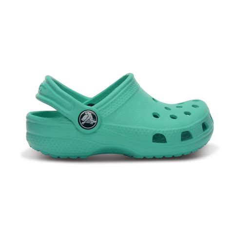 crock shoes crocs classic shoe island green the original