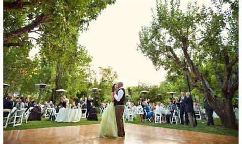 outdoor ranch wedding venues southern california middle ranch lodge southern california weddings