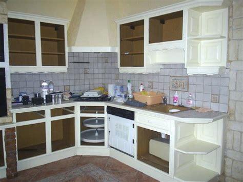 repeindre des 駘駑ents de cuisine quelle peinture pour repeindre des meubles de cuisine