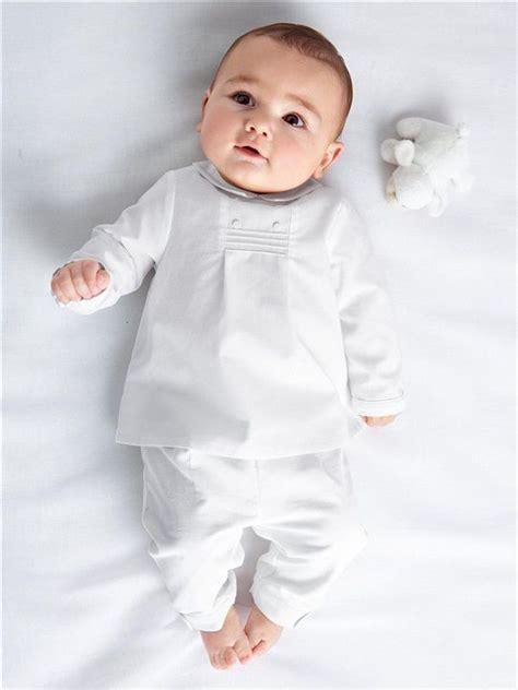 traje de bautizo para tu ni o ropa exclusiva para bebes hermoso elegante traje ropon bautizo ropa de bautizo para ni 241 os 161 ideas estilos y dise 241 os para este momento especial