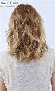 pictures of the back of shoulder lenth hair layered bob shoulder length back view hairstyle picture magz