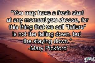 quotes for a fresh start new beginning starting fresh