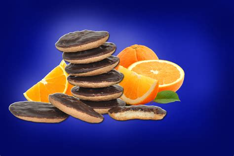 Jaffa Cakes (keks) biscuits Crvenka 150 gram   CroProducts