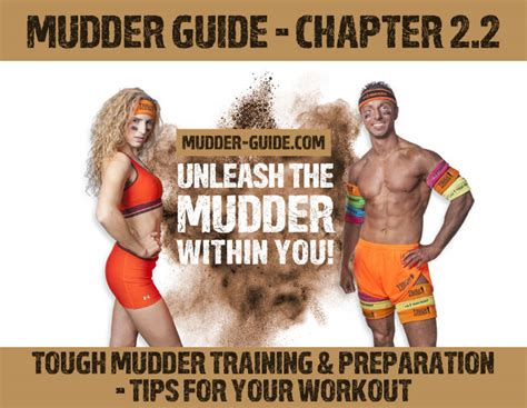 Tough It Out Or Adjust Your Workout by Tough Mudder Program For Free Mudder Guide