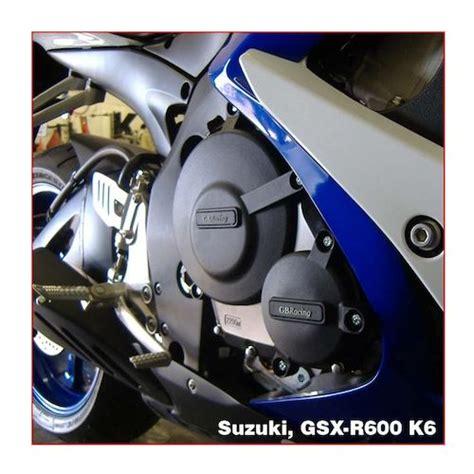 Suzuki Gsxr 600 Cover Gb Racing Timing Cover Suzuki Gsxr 600 Gsxr 750 2006