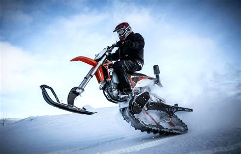 ama motocross chionship snow bike motorcycle largest and the most wonderful bike