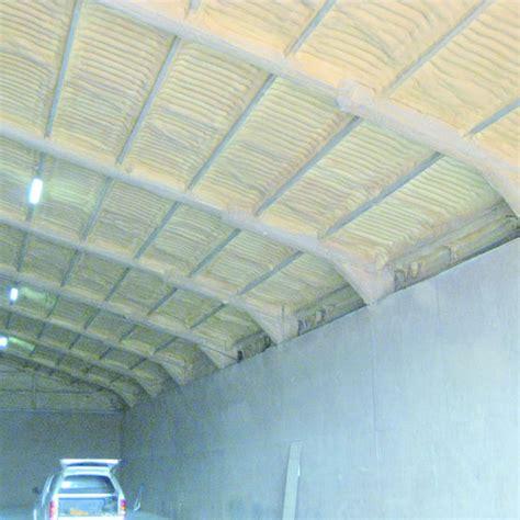 Isolant Thermique Pour Plafond by Isolation Thermique Haute Densit 233 Pour Murs Et Plafonds