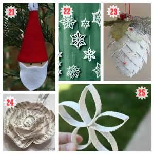 Homemade diy christmas ornaments 4 jpg