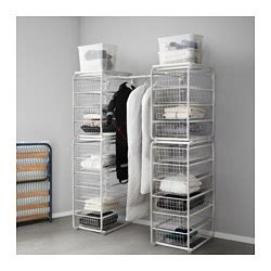 antonius frame and wire baskets ikea algot system basket and frame storage ikea