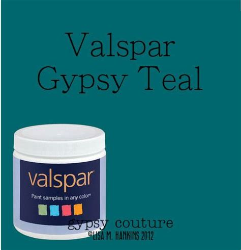 valspar teal paint colors other swatches to remember pint