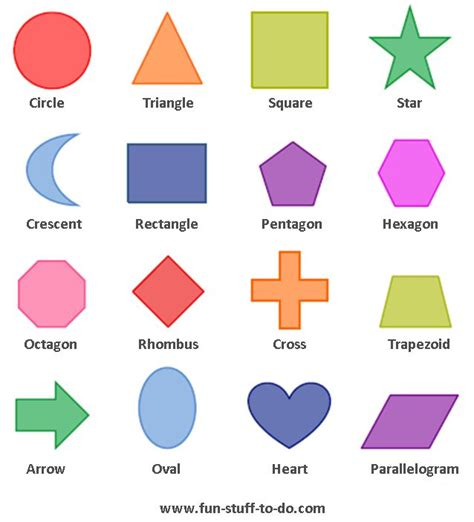 2d printable coloured shapes 2d shapes geometric png 638 215 703 teach him and h er