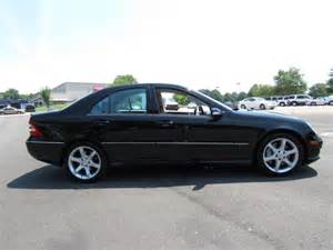 2007 Mercedes C230 Sport 2007 Mercedes C230 Sport For Sale In Raleigh