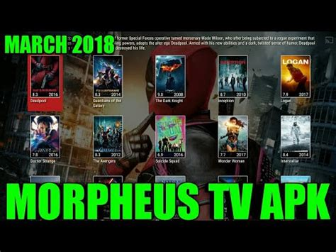 aptoide on nvidia shield tv how to install the morpheus tv apk to the nvidia shield tv