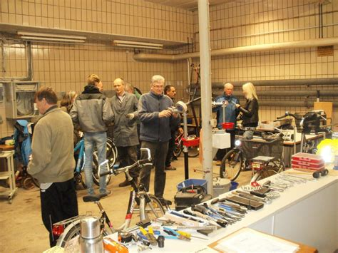 werkstatt hannover adfc fahrrad selbsthilfe werkstatt in hemmingen adfc