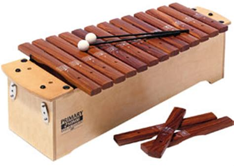 C Xylophone sonor orff alto xylophone c a 16 bars w mallets and more