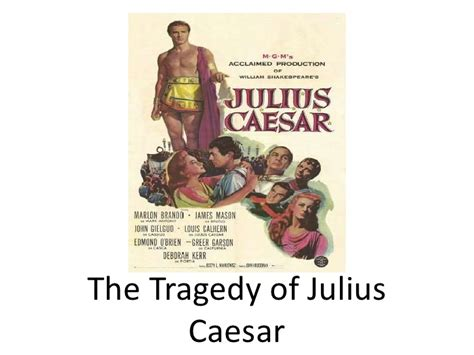 themes in julius caesar powerpoint julius caesar powerpoint
