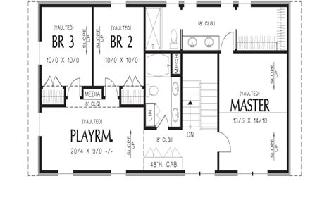 free house plans bedroom floor plans 4 free printable house design and