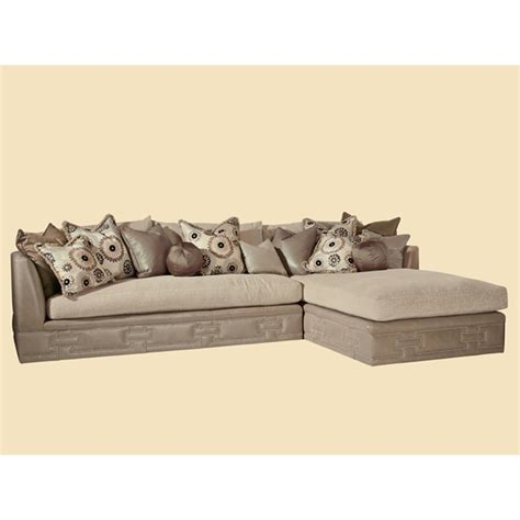 Marge Carson Myasec Mc Sectionals Maya Sectional Discount