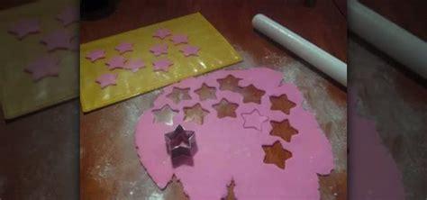 how to make fondant icing shooting for cake